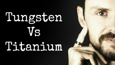 Tungsten Vs Titanium